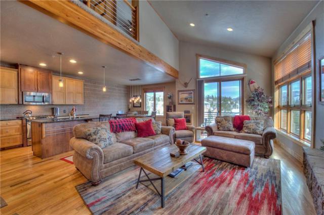 11 Laredo Drive #11, Silverthorne, CO 80498 (MLS #S1011726) :: Colorado Real Estate Summit County, LLC