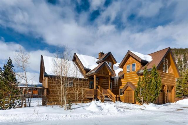2215 Tiger Road, Breckenridge, CO 80424 (MLS #S1011730) :: Resort Real Estate Experts