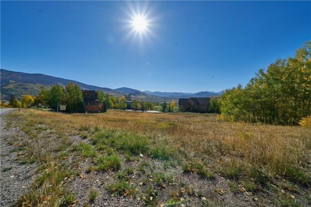 225 Two Cabins Drive, Silverthorne, CO 80498 (MLS #S1011743) :: Colorado Real Estate Summit County, LLC