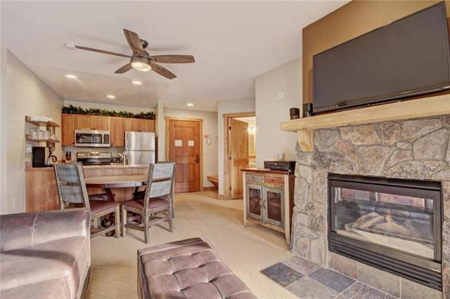 20 Hunkidori Court #2298, Keystone, CO 80435 (MLS #S1011749) :: Colorado Real Estate Summit County, LLC