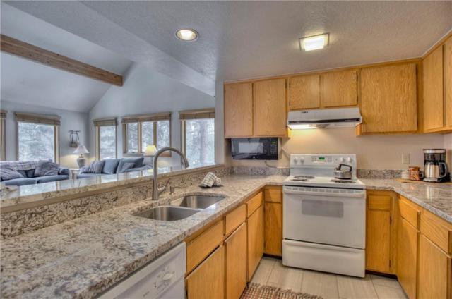 60 Tennis Club Road #1602, Keystone, CO 80435 (MLS #S1011773) :: Resort Real Estate Experts