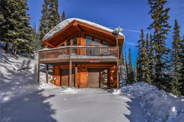 202 County Road 856, Breckenridge, CO 80424 (MLS #S1011791) :: Colorado Real Estate Summit County, LLC
