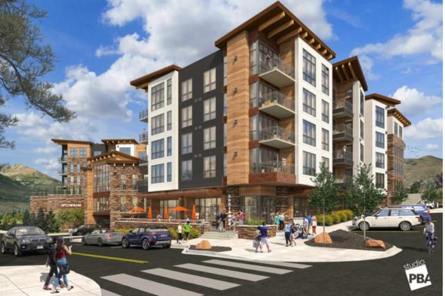240 Lake Dillon Drive #419, Dillon, CO 80435 (MLS #S1011795) :: Resort Real Estate Experts