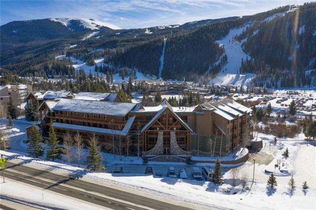 22784 Us Hwy 6 #2659, Keystone, CO 80435 (MLS #S1011797) :: Colorado Real Estate Summit County, LLC