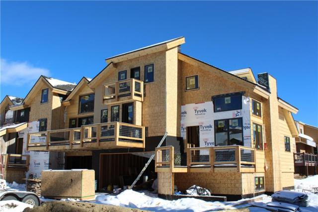 100 Granite Street C, Frisco, CO 80443 (MLS #S1011799) :: Colorado Real Estate Summit County, LLC