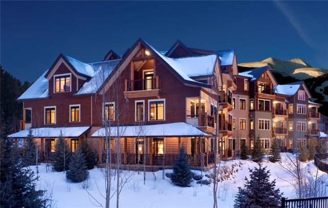 600 Columbine Road #5208, Breckenridge, CO 80424 (MLS #S1011805) :: Resort Real Estate Experts