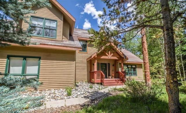 114 Yarrow Lane, Keystone, CO 80435 (MLS #S1011828) :: Resort Real Estate Experts