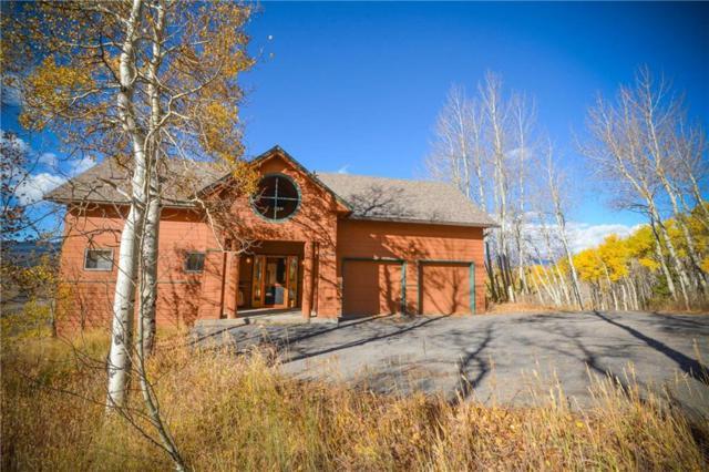 54 Pinon Trail, Silverthorne, CO 80498 (MLS #S1011829) :: Colorado Real Estate Summit County, LLC