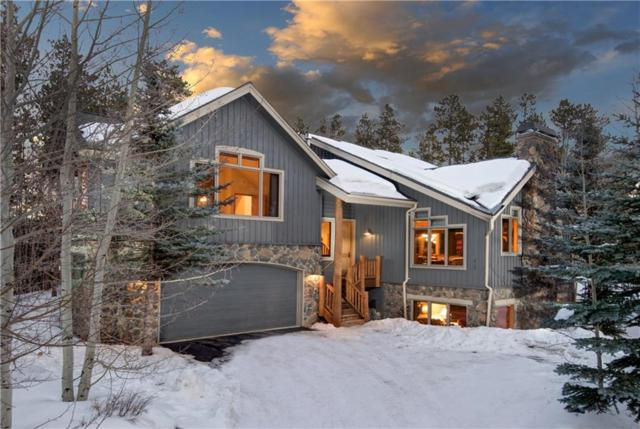210 Lupine Lane, Frisco, CO 80443 (MLS #S1011840) :: Colorado Real Estate Summit County, LLC