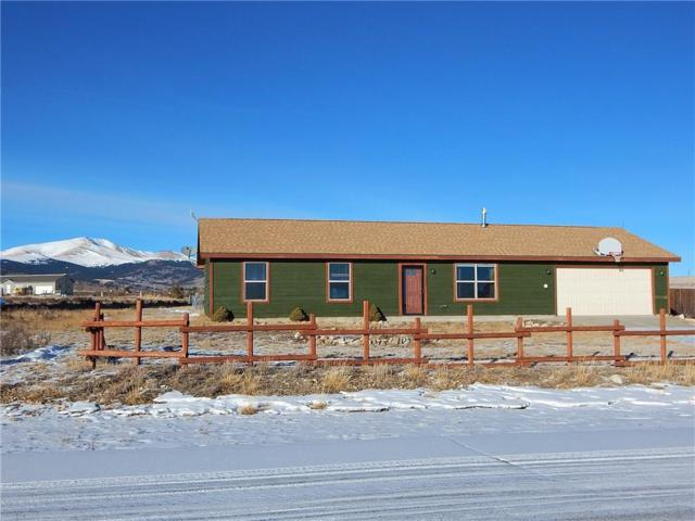 1308 Meadow Drive, Fairplay, CO 80440 (MLS #S1011842) :: Colorado Real Estate Summit County, LLC
