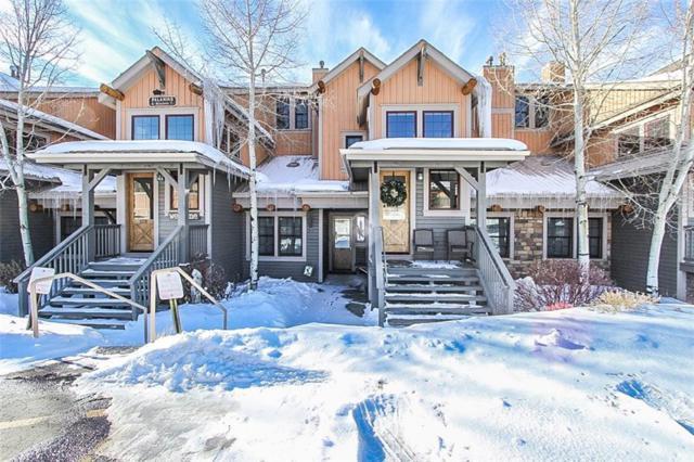7204 Northstar #204, Granby, CO 80446 (MLS #S1011845) :: Colorado Real Estate Summit County, LLC