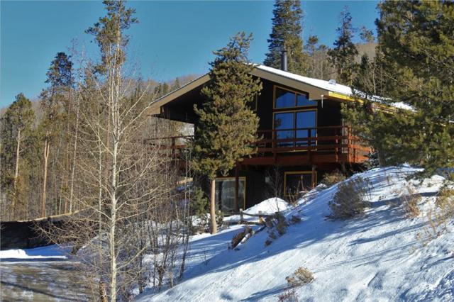 0238 Deer Path Road, Dillon, CO 80435 (MLS #S1011846) :: Colorado Real Estate Summit County, LLC