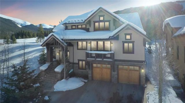 112 Masters Drive, Copper Mountain, CO 80443 (MLS #S1011868) :: Resort Real Estate Experts