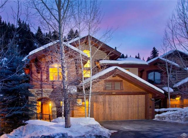 125 Mountain Retreat Court, EDWARDS, CO 81632 (MLS #S1011880) :: Resort Real Estate Experts