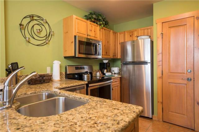 135 Dercum Drive #8618, Keystone, CO 80435 (MLS #S1011883) :: Colorado Real Estate Summit County, LLC