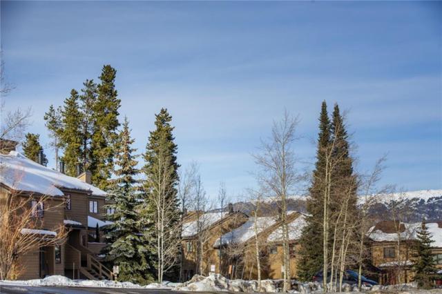 6734 Ryan Gulch Road #6734, Silverthorne, CO 80498 (MLS #S1011887) :: Resort Real Estate Experts