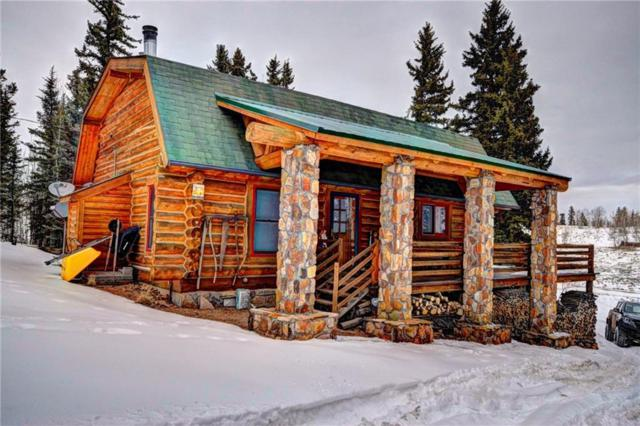 514 Pinto Trail, Como, CO 80432 (MLS #S1011911) :: Resort Real Estate Experts
