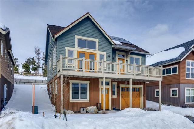 261 Belford Street, Frisco, CO 80443 (MLS #S1011913) :: Colorado Real Estate Summit County, LLC