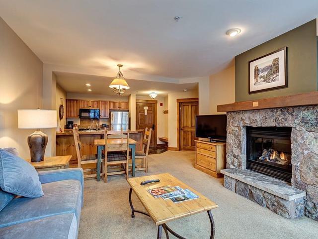 50 Mountain Thunder Drive #1310, Breckenridge, CO 80424 (MLS #S1011915) :: Resort Real Estate Experts