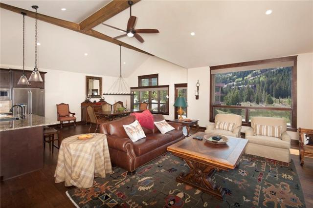 39 Erickson Loop #39, Keystone, CO 80435 (MLS #S1011938) :: Colorado Real Estate Summit County, LLC