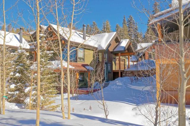 85 Luisa Drive, Breckenridge, CO 80424 (MLS #S1011942) :: Resort Real Estate Experts