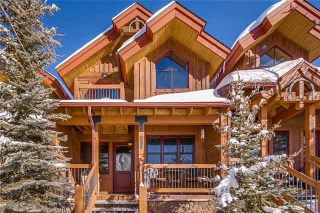 510 S Ridge Street S #510, Breckenridge, CO 80424 (MLS #S1011945) :: Resort Real Estate Experts