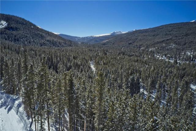 125 Pennsylvania Creek Trail, Breckenridge, CO 80424 (MLS #S1011947) :: Colorado Real Estate Summit County, LLC