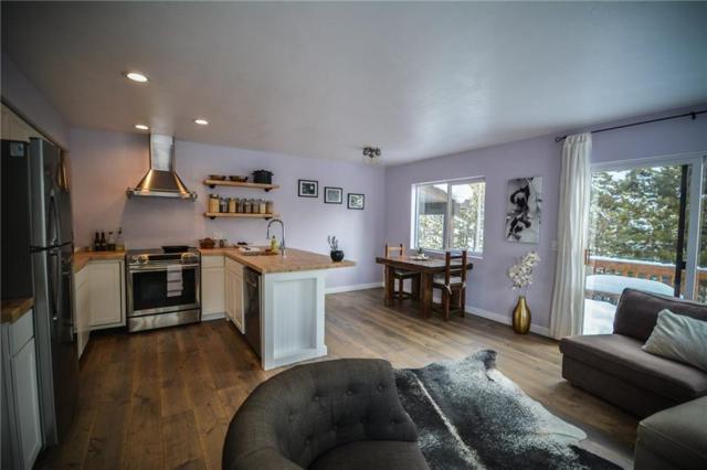 44 Ryan Gulch Road D2, Silverthorne, CO 80498 (MLS #S1011960) :: Resort Real Estate Experts