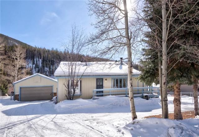 1054 Straight Creek Drive, Dillon, CO 80435 (MLS #S1011961) :: Resort Real Estate Experts