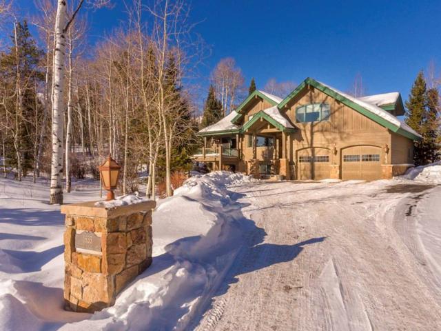 1635 Golden Eagle Road, Silverthorne, CO 80498 (MLS #S1011967) :: Resort Real Estate Experts