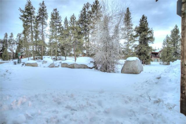 421 Elk Circle, Keystone, CO 80435 (MLS #S1011970) :: Colorado Real Estate Summit County, LLC