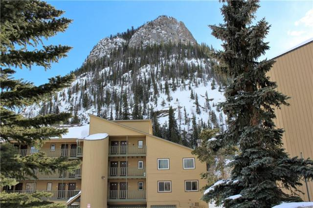 400 W Main Street W #305, Frisco, CO 80443 (MLS #S1011973) :: Colorado Real Estate Summit County, LLC