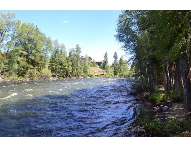 890 Blue River Parkway #831, Silverthorne, CO 80498 (MLS #S1011996) :: Colorado Real Estate Summit County, LLC