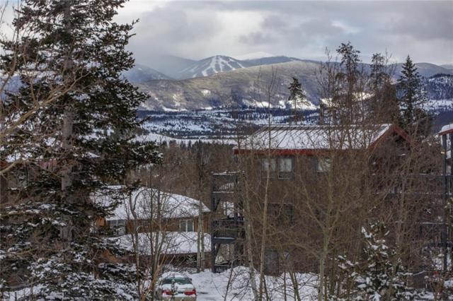8028 Ryan Gulch Road #8028, Silverthorne, CO 80498 (MLS #S1012002) :: Colorado Real Estate Summit County, LLC