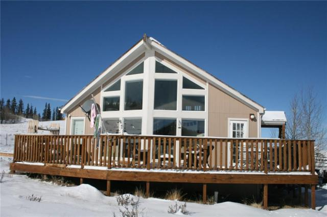 2727 Arrowhead Drive, Como, CO 80432 (MLS #S1012004) :: Resort Real Estate Experts