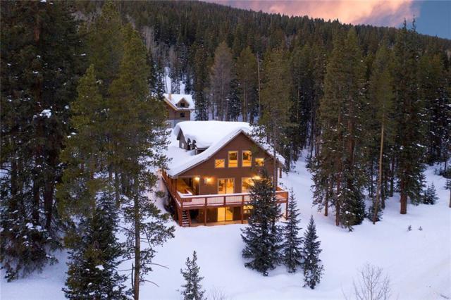 426 97 Circle, Breckenridge, CO 80424 (MLS #S1012010) :: Colorado Real Estate Summit County, LLC