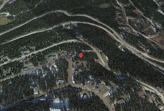 76 Hamilton Lane, Breckenridge, CO 80424 (MLS #S1012012) :: Colorado Real Estate Summit County, LLC