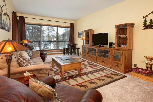 21680 Us Hwy 6 #2050, Keystone, CO 80435 (MLS #S1012029) :: Resort Real Estate Experts