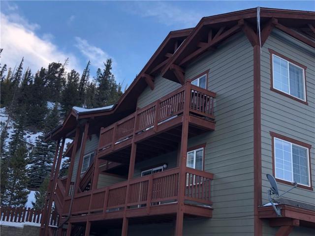 283 Pelican Circle #1706, Breckenridge, CO 80424 (MLS #S1012055) :: Colorado Real Estate Summit County, LLC