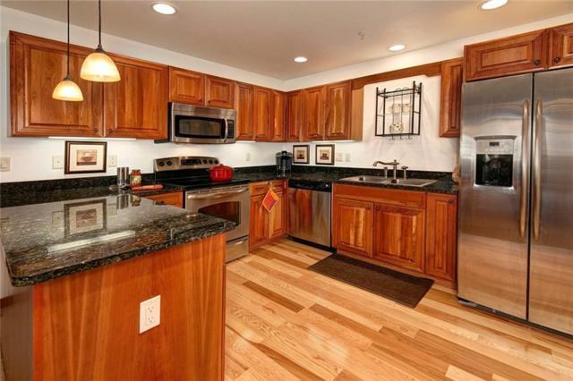 539 Granite Street #2, Frisco, CO 80443 (MLS #S1012056) :: Colorado Real Estate Summit County, LLC