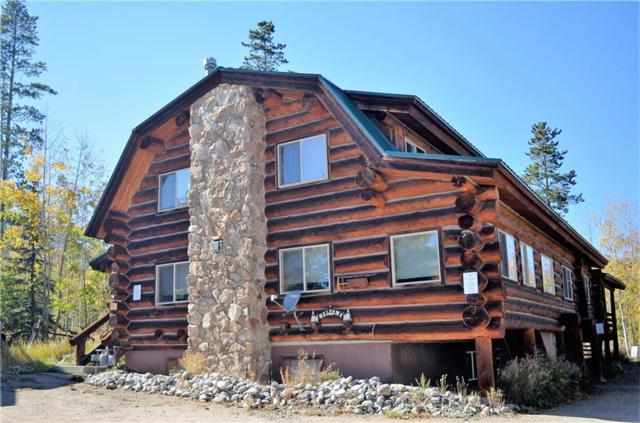 231-232 North Side Circle, Silverthorne, CO 80498 (MLS #S1012057) :: Colorado Real Estate Summit County, LLC