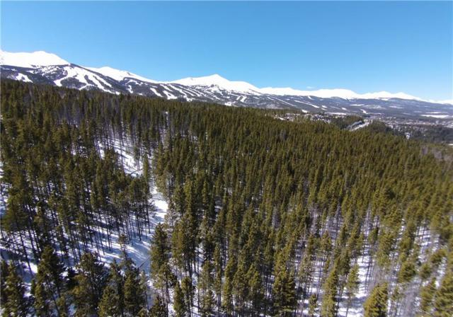 121 Silver Queen Drive, Breckenridge, CO 80424 (MLS #S1012060) :: Colorado Real Estate Summit County, LLC