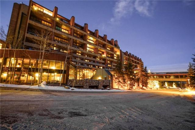 640 Village Road #4112, Breckenridge, CO 80424 (MLS #S1012061) :: Colorado Real Estate Summit County, LLC