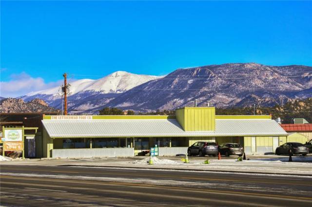545 N Hwy 24 Us Highway #1, Buena Vista, CO 81211 (MLS #S1012064) :: Colorado Real Estate Summit County, LLC