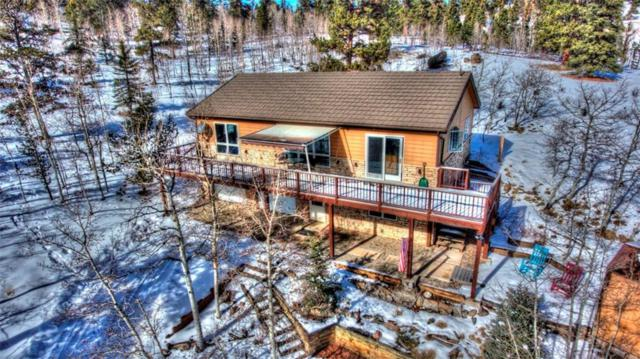 1073 Ute Trail, Como, CO 80432 (MLS #S1012068) :: Resort Real Estate Experts