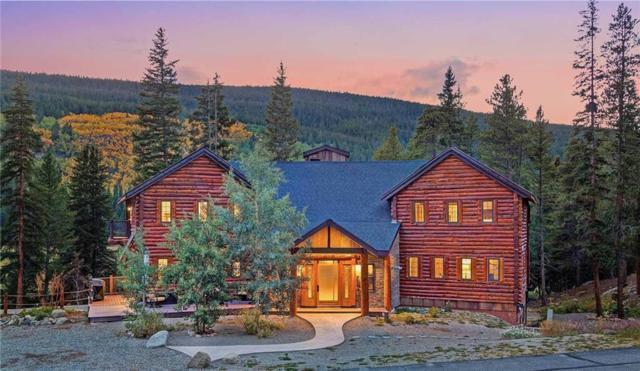 66 Davis Court, Breckenridge, CO 80424 (MLS #S1012070) :: Colorado Real Estate Summit County, LLC
