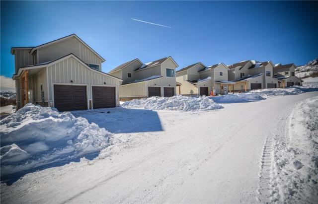 179 Haymaker Street #18, Silverthorne, CO 80498 (MLS #S1012081) :: Colorado Real Estate Summit County, LLC