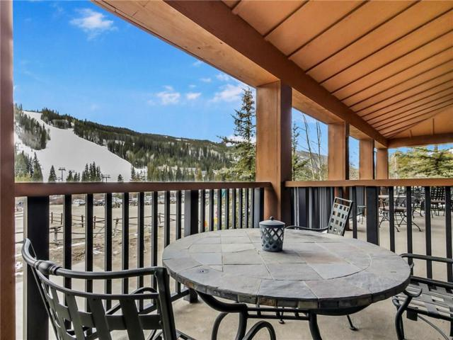 53 Hunkidori Court #8820, Keystone, CO 80435 (MLS #S1012112) :: Colorado Real Estate Summit County, LLC