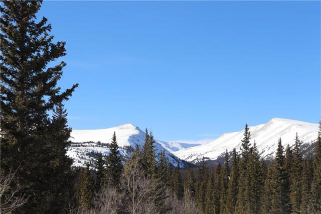 TBD Guymard Road, Fairplay, CO 80440 (MLS #S1012114) :: Colorado Real Estate Summit County, LLC
