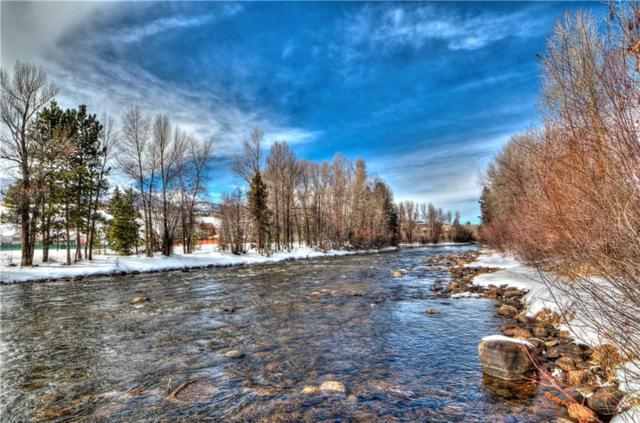 890 Blue River Parkway #823, Silverthorne, CO 80498 (MLS #S1012120) :: Colorado Real Estate Summit County, LLC